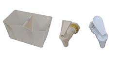 Краны и бачки для электроактиватора воды