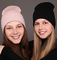 Женские шапки (от 7 лет)