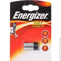Energizer Батарейка Alkaline A27 2 шт