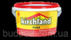 Заполнитель швов белый Kirchland Fuga 2 кг