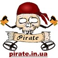 Интернет-магазин «Пират»