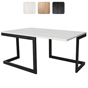 Журнальный стол «Гиперион» в стиле Лофт Loft 100х60х49 см столик кофейный чайный