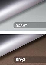 Рулонные шторы blackout (блэкаут) с направляющими Uni 2, закрытого типа - цена от 0,5 кв.м, фото 2