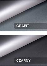Рулонные шторы blackout (блэкаут) с направляющими Uni 2, закрытого типа - цена от 0,5 кв.м, фото 3