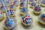 Формочки для випічки BAKE DELICIOUS CAKE POPS, фото 3