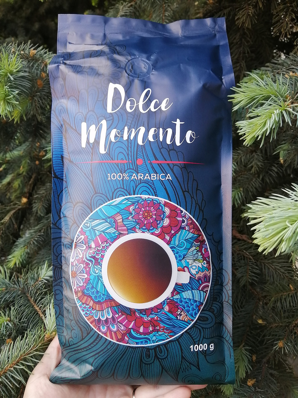 Dolce Momento 100 % арабика