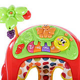 Дитячі ходунки R28, 3 кольори, фото 3