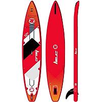 "Сапборд Z-RAY Rapid R1 12'6"" - надувная доcка для САП сёрфинга, фото 2"