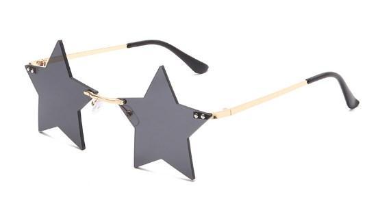 Солнцезащитные очки Звезды