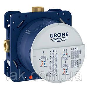 Універсальна внутрішня частина змішувача Grohe Rapido SmartBox 35600000