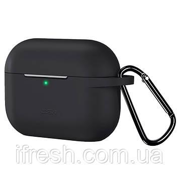 Чехол ESR для Apple AirPods Pro Bounce Series, Black (3C15190350601)