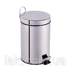 Відро для сміття Lidz (CRM) 121.01.12