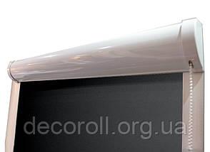 Ролети закритого типу в коробі, касетні, з плоскими направляючими Besta Uni, фото 2