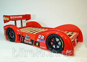 Ліжко-машина  SCHUMI-160