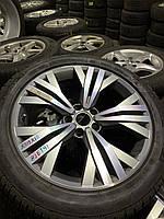 ОРИГІНАЛ Volkswagen Passat B8 5x112 R18 8J ET41 комплект з Німеччини