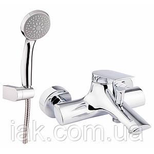Змішувач для ванни Qtap Elegance CRM 006