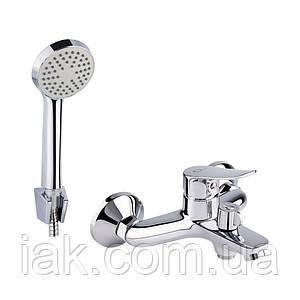 Змішувач для ванни Qtap Loft CRM 006