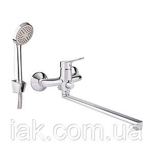 Змішувач для ванни Qtap Loft CRM 005 New