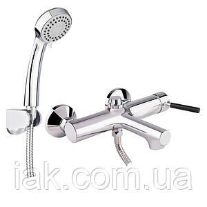 Змішувач для ванни Qtap Inspai CRM 006