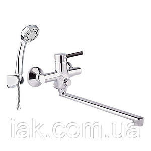 Змішувач для ванни Qtap Inspai CRM 005 New