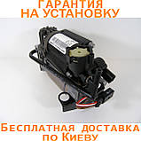 Компрессор пневмоподвески VolksWagen Phaeton Wabco, фото 2