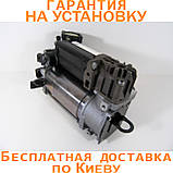 Компрессор пневмоподвески VolksWagen Phaeton Wabco, фото 3
