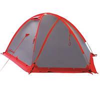 Палатка Tramp ROCK 4 (V2), фото 1