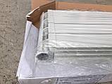 Вертикальный радиатор алюминиевый GLOBAL TONDO, фото 2