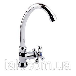 Кран на одну воду для кухні SW Delta 269