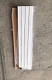 Вертикальный радиатор алюминиевый GLOBAL TONDO, фото 5