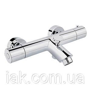 Змішувач для ванни Qtap Inspai-Therm CRM T300600