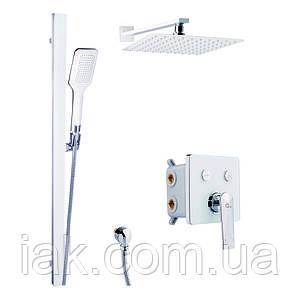 Душова система Qtap Inspai-Varius CRM V20250102