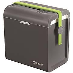 Автохолодильник Outwell Coolbox ECOcool 24L 12V/230V Slate Grey (590173)