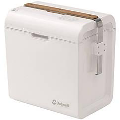 Автохолодильник Outwell Coolbox ECOlux 24L 12V/230V White (590175)