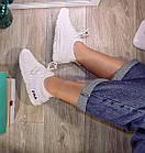 Летние кроссовки  сетка,р.36 , 37, фото 10
