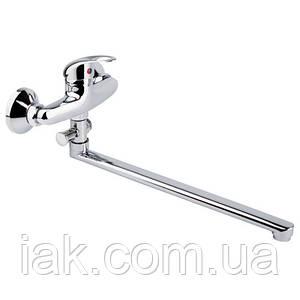 Змішувач для ванни SW Gromix 005