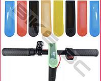 Защитный силиконовый чехол для xiaomi M365 / PRO панель экран монитор