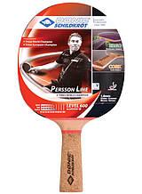 Ракетка для настольного тенниса Donic Persson 600 728461 7623, КОД: 1552578
