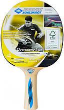 Ракетка для настольного тенниса Donic Ovtcharov 500 FSC 9436, КОД: 1552699
