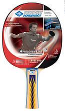 Ракетка для настольного тенниса Donic Appelgren Level 600 9420, КОД: 1552683