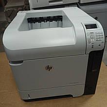 Принтер HP LaserJet 600 M602 DN (601 / 603) пробіг 50 тис. сторінок з Європи