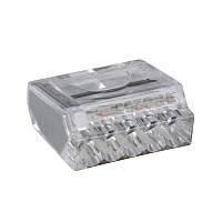 З'єднувальний затискач (1-2.5 мм) 5-ти полюсний 24А (Haupa) 265016