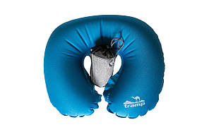Подушка надувная под шею Tramp 159