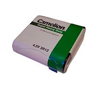 Батарейка Camelion4.5v-3R12 (Квадратная)
