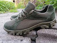 Кросівки тактичні літні MAX Advance Energy олива, фото 1