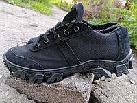 Кросівки тактичні демісезонні MAX Tactic Captain, black, фото 1