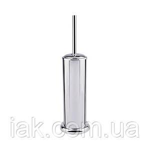 Йоржик для унітаза Lidz (CRM) 121.05.08