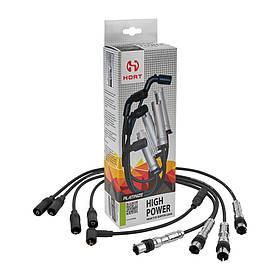 Провода высоковольтные (Platinize) HORT VW Passsat 3B 1,6 986356304 (HC03016)