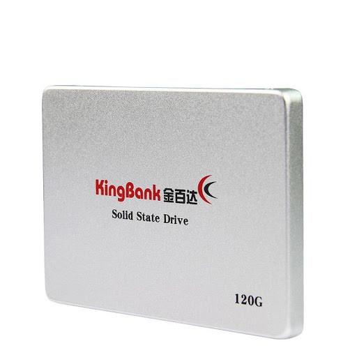 SSD 120 Gb KingBank KP330- (новый)