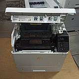 Принтер HP LaserJet Enterprise M605dn пробіг 81 тис з Європи, фото 3